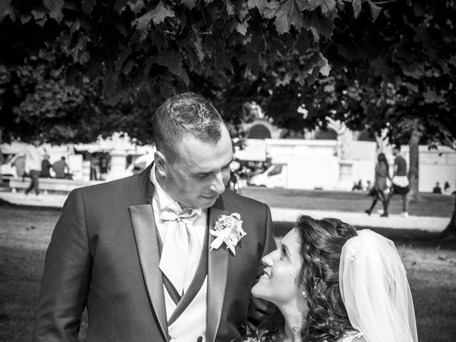Il matrimonio di Giorgia e Fabio a Camposampiero, Padova 28