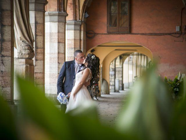 Il matrimonio di Giorgia e Fabio a Camposampiero, Padova 30