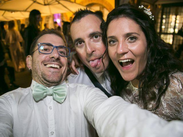 Il matrimonio di Giorgia e Fabio a Camposampiero, Padova 36