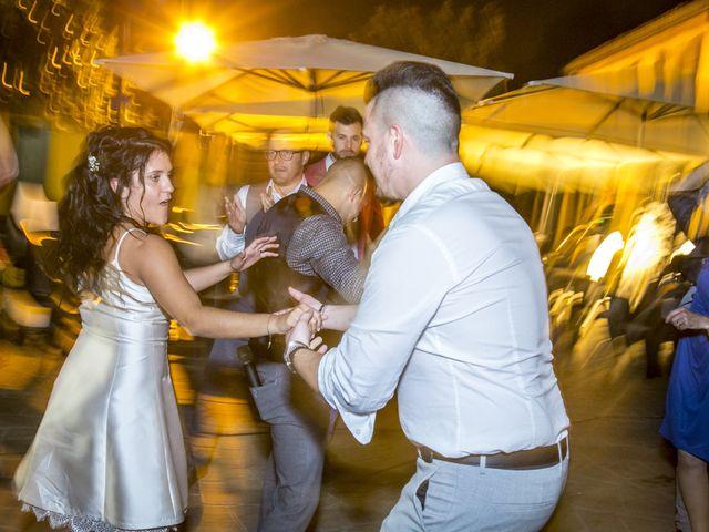 Il matrimonio di Giorgia e Fabio a Camposampiero, Padova 41