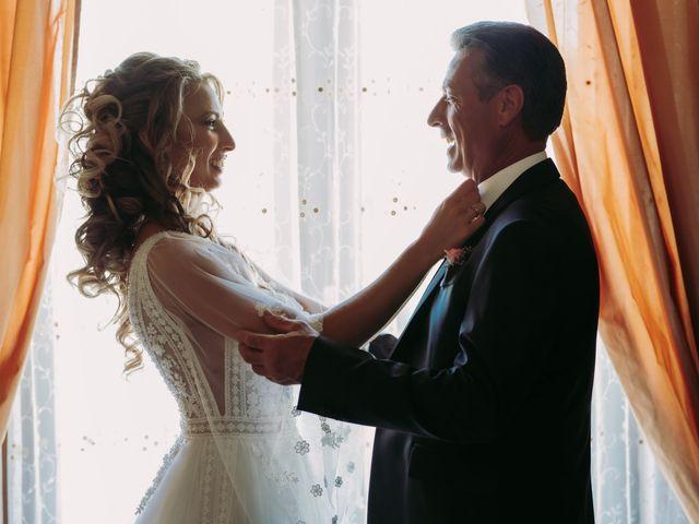 Il matrimonio di Angela e Antonio a Pozzuoli, Napoli 14