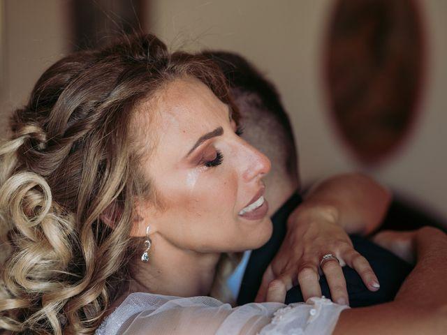 Il matrimonio di Angela e Antonio a Pozzuoli, Napoli 24