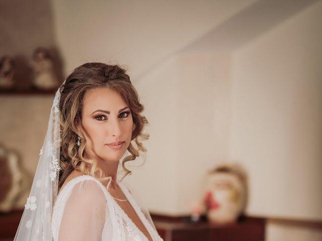 Il matrimonio di Angela e Antonio a Pozzuoli, Napoli 25