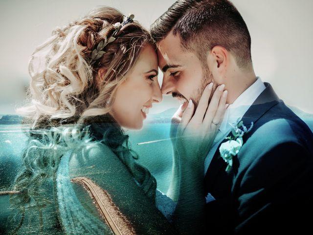 Il matrimonio di Angela e Antonio a Pozzuoli, Napoli 28