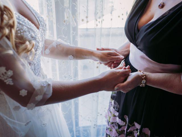Il matrimonio di Angela e Antonio a Pozzuoli, Napoli 45
