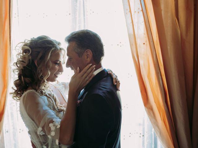 Il matrimonio di Angela e Antonio a Pozzuoli, Napoli 49