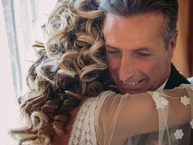 Il matrimonio di Angela e Antonio a Pozzuoli, Napoli 50