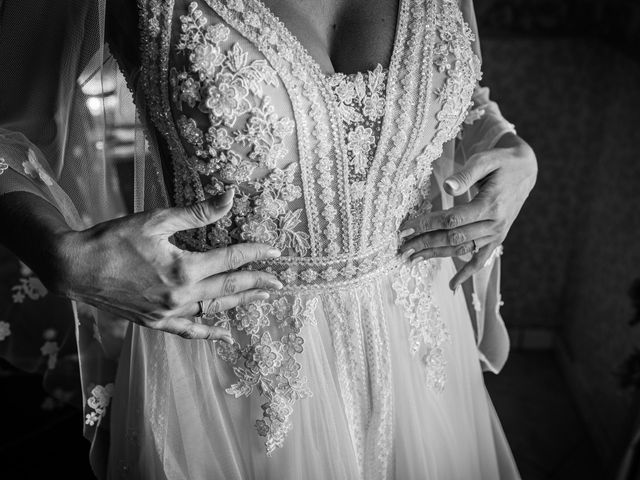 Il matrimonio di Angela e Antonio a Pozzuoli, Napoli 59