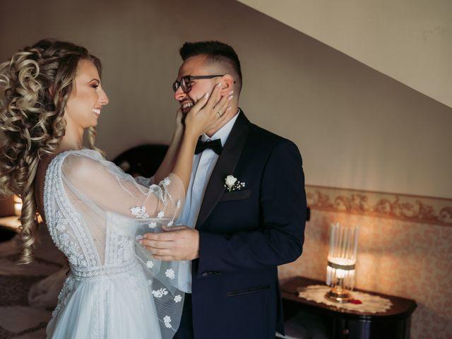 Il matrimonio di Angela e Antonio a Pozzuoli, Napoli 62