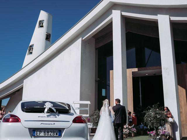 Il matrimonio di Angela e Antonio a Pozzuoli, Napoli 70