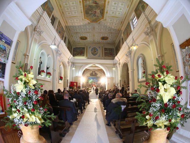 Il matrimonio di Sonia e Mario a Catanzaro, Catanzaro 4