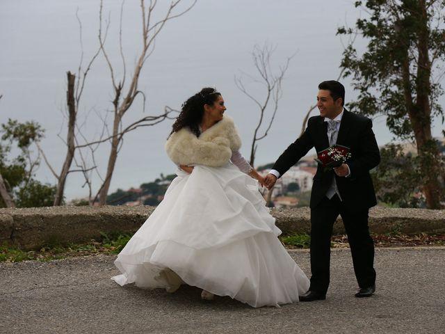Il matrimonio di Sonia e Mario a Catanzaro, Catanzaro 5
