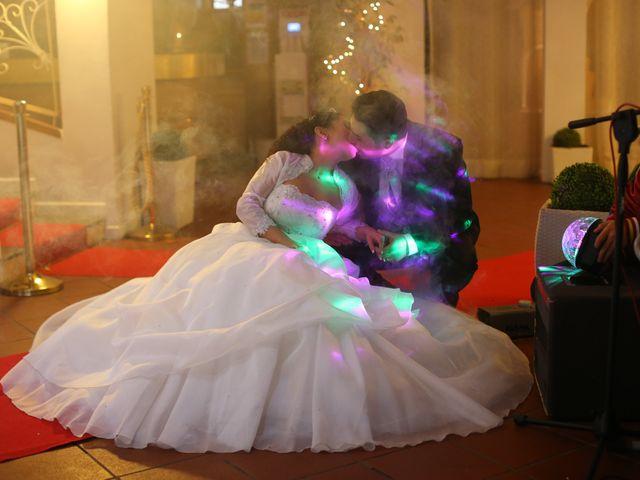 Il matrimonio di Sonia e Mario a Catanzaro, Catanzaro 6