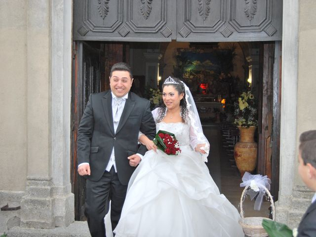 Il matrimonio di Sonia e Mario a Catanzaro, Catanzaro 7