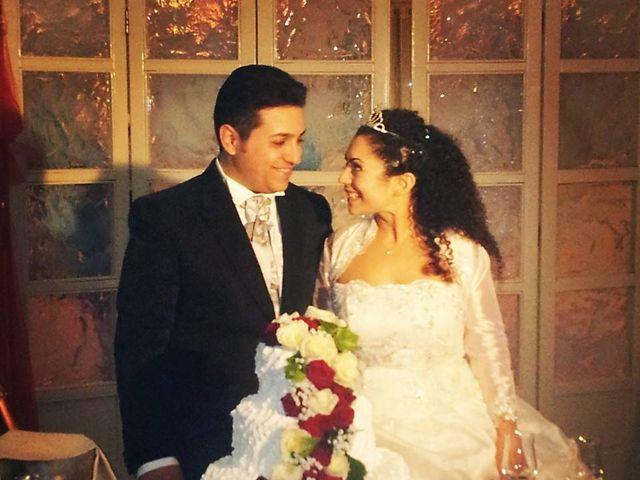 Il matrimonio di Sonia e Mario a Catanzaro, Catanzaro 8