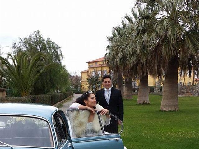 Il matrimonio di Sonia e Mario a Catanzaro, Catanzaro 9