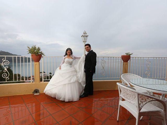 Il matrimonio di Sonia e Mario a Catanzaro, Catanzaro 2