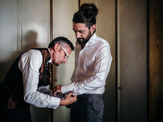 Il matrimonio di Andrea e Costanza a Portovenere, La Spezia 10