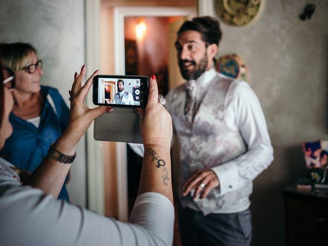 Il matrimonio di Andrea e Costanza a Portovenere, La Spezia 18
