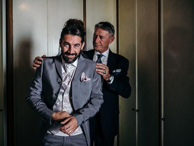 Il matrimonio di Andrea e Costanza a Portovenere, La Spezia 20