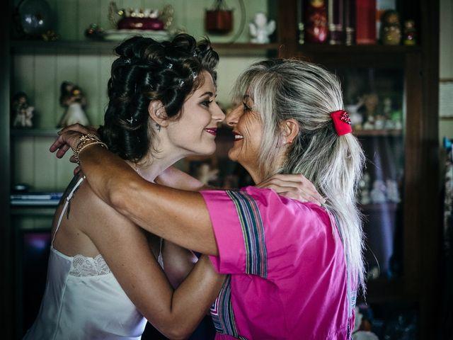 Il matrimonio di Andrea e Costanza a Portovenere, La Spezia 24