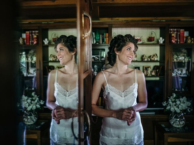 Il matrimonio di Andrea e Costanza a Portovenere, La Spezia 25