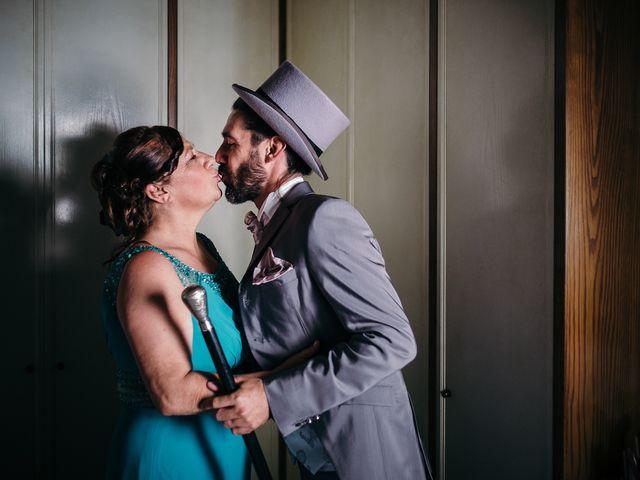 Il matrimonio di Andrea e Costanza a Portovenere, La Spezia 28