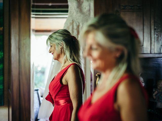 Il matrimonio di Andrea e Costanza a Portovenere, La Spezia 30