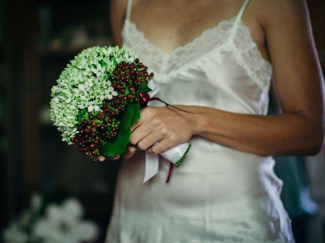 Il matrimonio di Andrea e Costanza a Portovenere, La Spezia 32