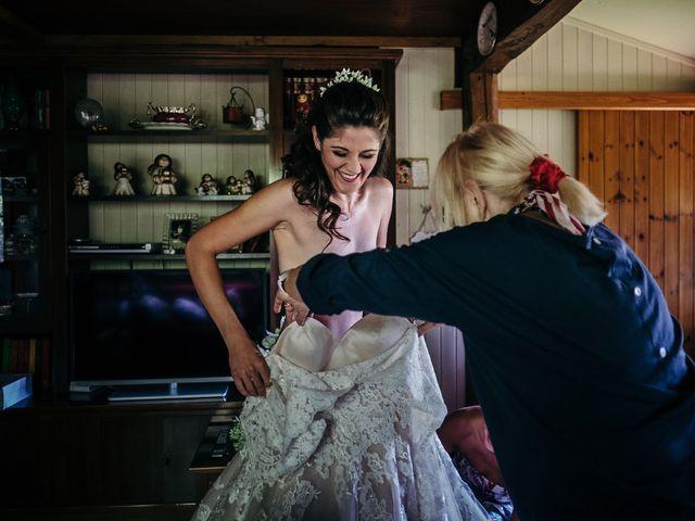 Il matrimonio di Andrea e Costanza a Portovenere, La Spezia 40