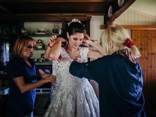 Il matrimonio di Andrea e Costanza a Portovenere, La Spezia 41