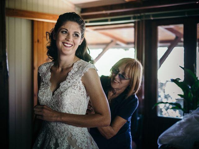 Il matrimonio di Andrea e Costanza a Portovenere, La Spezia 42