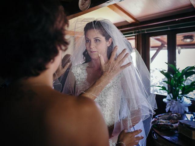 Il matrimonio di Andrea e Costanza a Portovenere, La Spezia 43