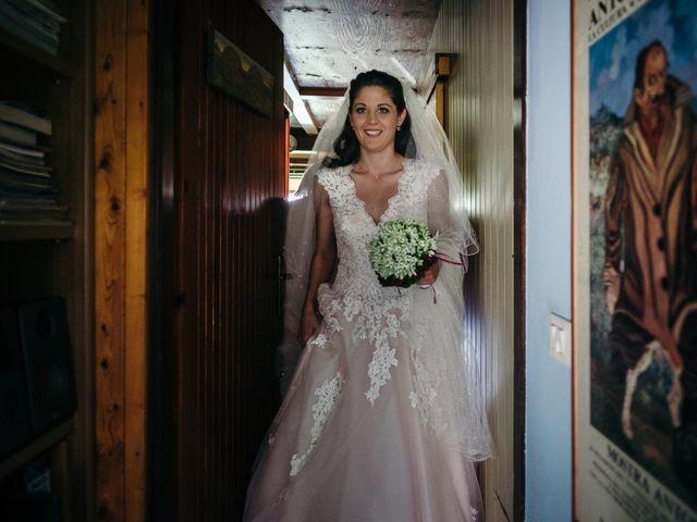 Il matrimonio di Andrea e Costanza a Portovenere, La Spezia 46