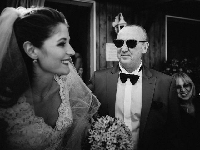 Il matrimonio di Andrea e Costanza a Portovenere, La Spezia 47