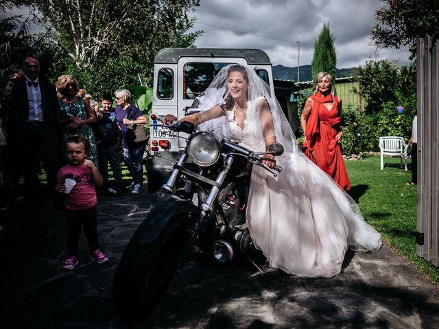 Il matrimonio di Andrea e Costanza a Portovenere, La Spezia 49