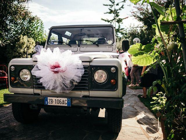 Il matrimonio di Andrea e Costanza a Portovenere, La Spezia 50