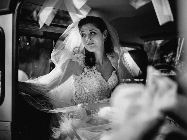 Il matrimonio di Andrea e Costanza a Portovenere, La Spezia 51