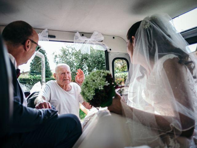 Il matrimonio di Andrea e Costanza a Portovenere, La Spezia 52
