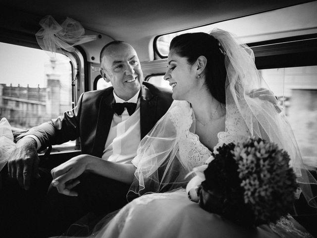 Il matrimonio di Andrea e Costanza a Portovenere, La Spezia 56