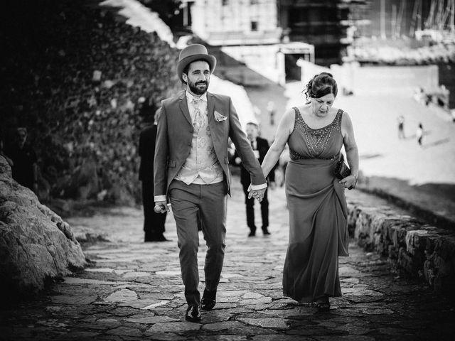 Il matrimonio di Andrea e Costanza a Portovenere, La Spezia 57