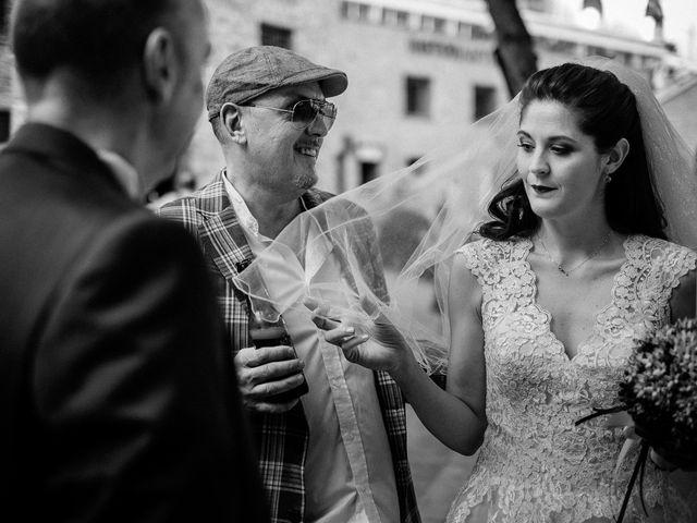 Il matrimonio di Andrea e Costanza a Portovenere, La Spezia 60