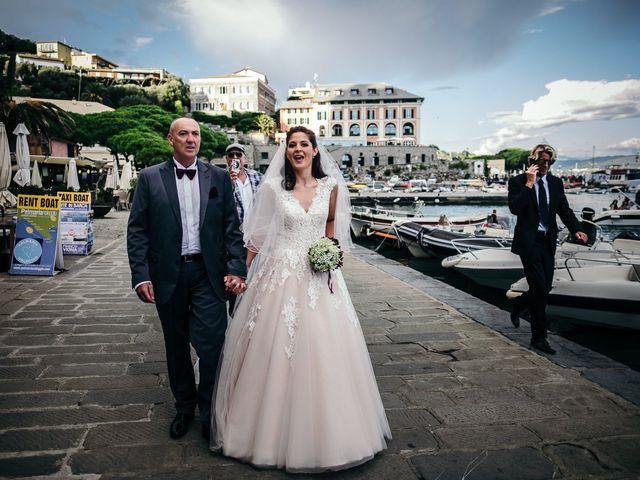 Il matrimonio di Andrea e Costanza a Portovenere, La Spezia 62