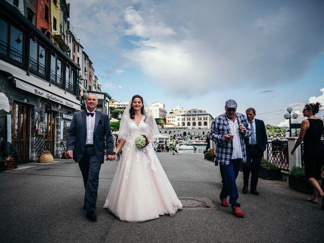 Il matrimonio di Andrea e Costanza a Portovenere, La Spezia 63