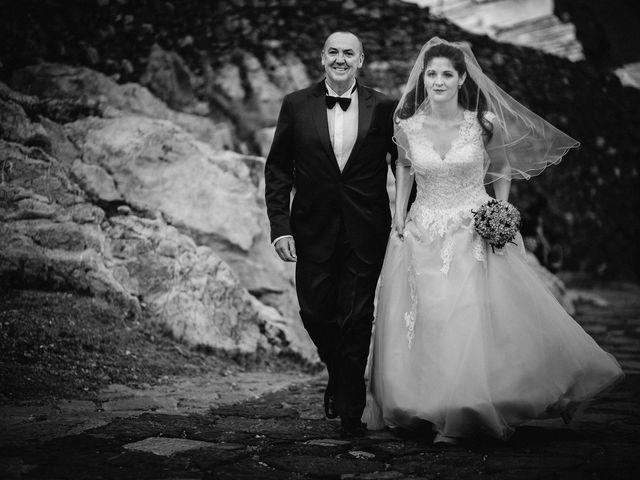 Il matrimonio di Andrea e Costanza a Portovenere, La Spezia 65