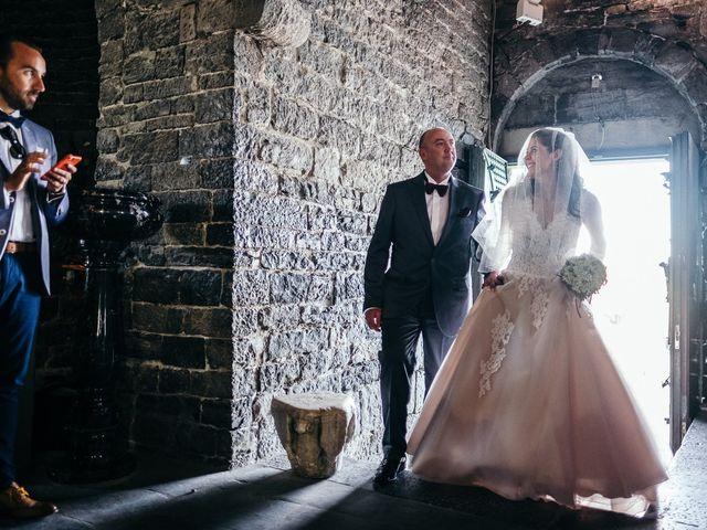 Il matrimonio di Andrea e Costanza a Portovenere, La Spezia 68