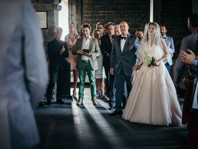 Il matrimonio di Andrea e Costanza a Portovenere, La Spezia 70