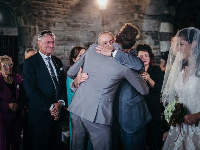 Il matrimonio di Andrea e Costanza a Portovenere, La Spezia 71