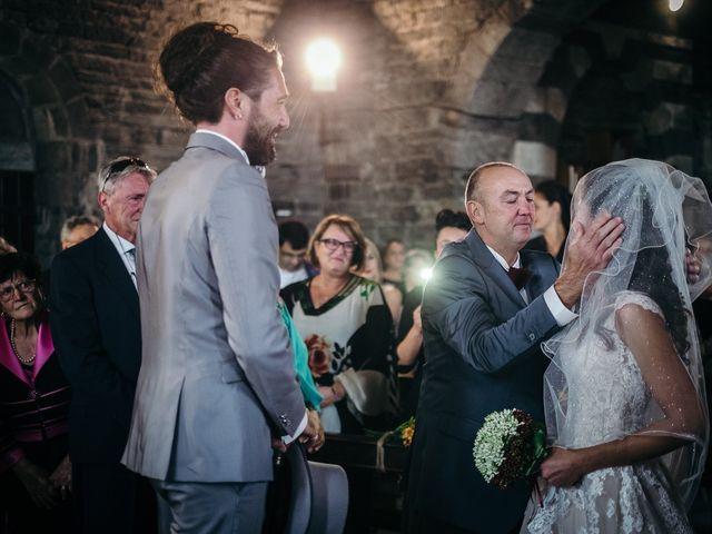 Il matrimonio di Andrea e Costanza a Portovenere, La Spezia 72