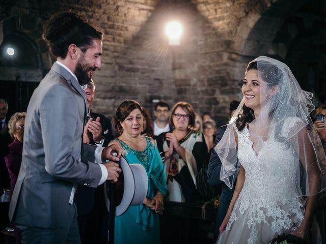 Il matrimonio di Andrea e Costanza a Portovenere, La Spezia 73